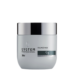 SYSTEM PROFESSIONAL - Volumize Mask 200 ml
