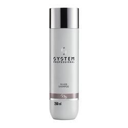 SYSTEM PROFESSIONAL - Silver Shampoo 250 ml