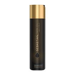 SEBASTIAN - Dark Oil Shampoo 250 ml