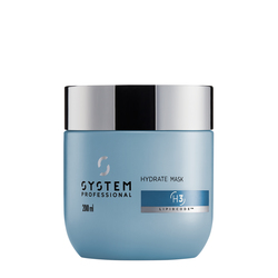 SYSTEM PROFESSIONAL - Hydrate Mask 200 ml