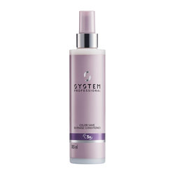 SYSTEM PROFESSIONAL - Color Save Bi-Phase conditioner 185 ml