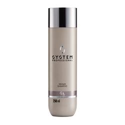 SYSTEM PROFESSIONAL - Repair Shampoo 250 ml