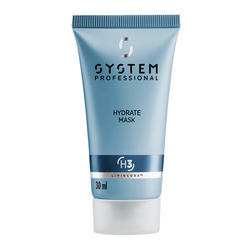 SYSTEM PROFESSIONAL - Hydrate Mask 30 ml