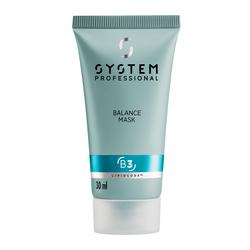 SYSTEM PROFESSIONAL - Balance Mask 30 ml