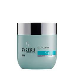 SYSTEM PROFESSIONAL - Balance Mask 200 ml