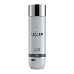 SYSTEM PROFESSIONAL - Volumize Shampoo 250 ml