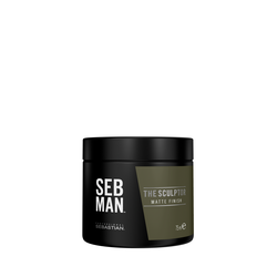 SEBASTIAN - The Sculptor - Crema Styling Effetto Matte 75ML