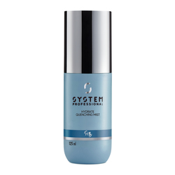 SYSTEM PROFESSIONAL - Hydrate Quenching Mist 125 ml