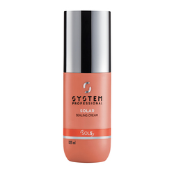 SYSTEM PROFESSIONAL - Solar Cream  125 ml