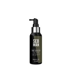 Seb Man - The Cooler - Tonico Rinfrescante 95ML