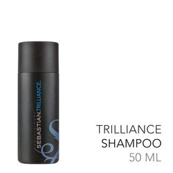 SEBASTIAN - Trilliance Shampoo 50 ml