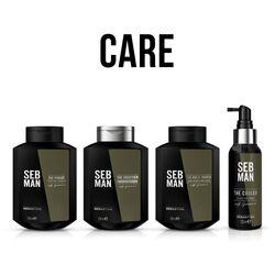 The Purist - Shampoo Antiforfora Purificante 250ML