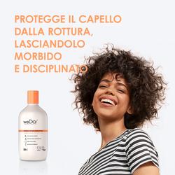 Rich & Repair Shampoo  - Shampoo per capelli crespi o molto danneggiati 300ml