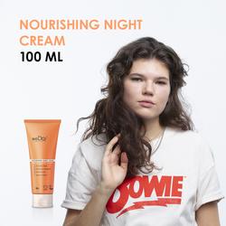 Nourishing Night Cream  - Sonno di bellezza per capelli  90ml