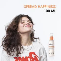 Spread Happiness  - Mist profumato per capelli e corpo 100ml