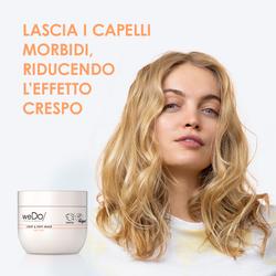 Light & Soft Mask  - Maschera per capelli fini 150ml