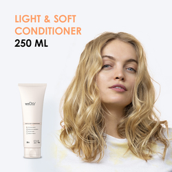 Light & Soft Conditioner  - Conditioner per capelli fini 250ml