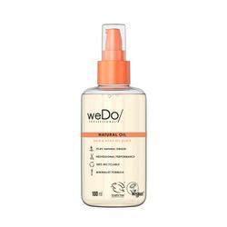 WEDO - Natural Oil  - Olio per capelli e corpo 100ml