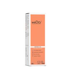 Natural Oil  - Olio per capelli e corpo 100ml