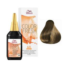 Wella Professionals - Wella Color Fresh 6/0 Biondo scuro