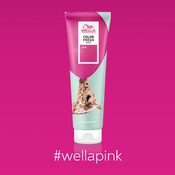 Wella Color Fresh Mask Pink