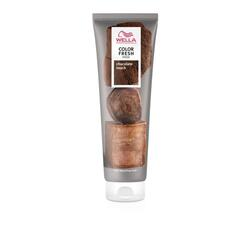 COLOR FRESH MASK - Wella Color Fresh Mask Chocolate Touch