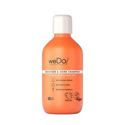WEDO - Moisture & Shine Shampoo  - Shampoo per capelli spenti o danneggiati 100ml