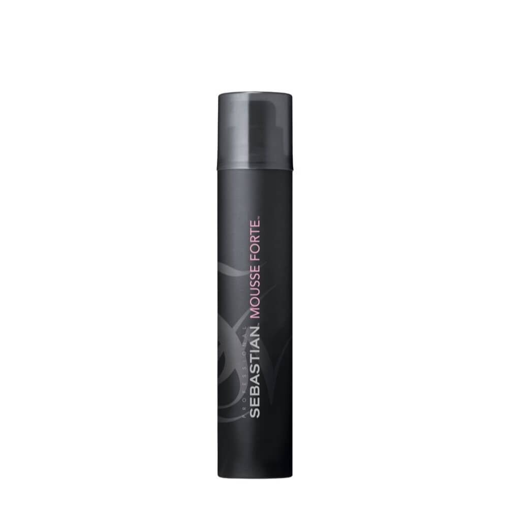 Mousse Forte 200 ml