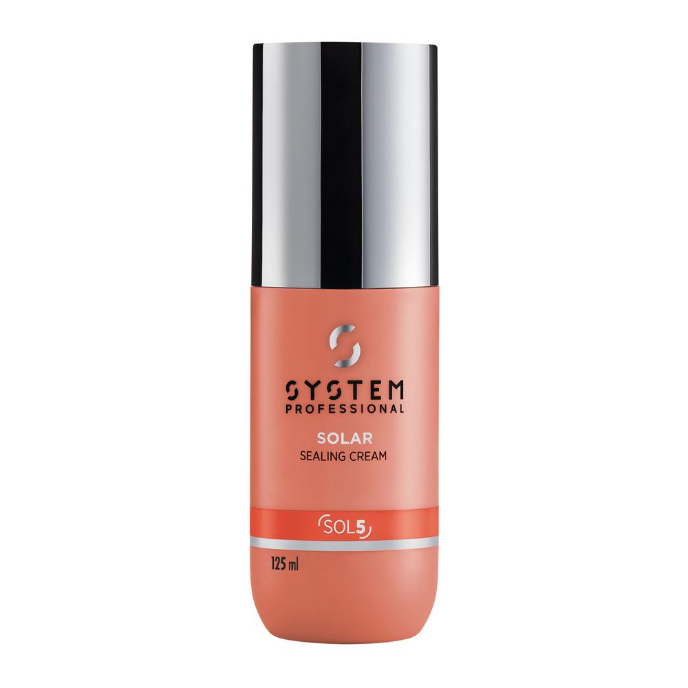Solar Cream  125 ml