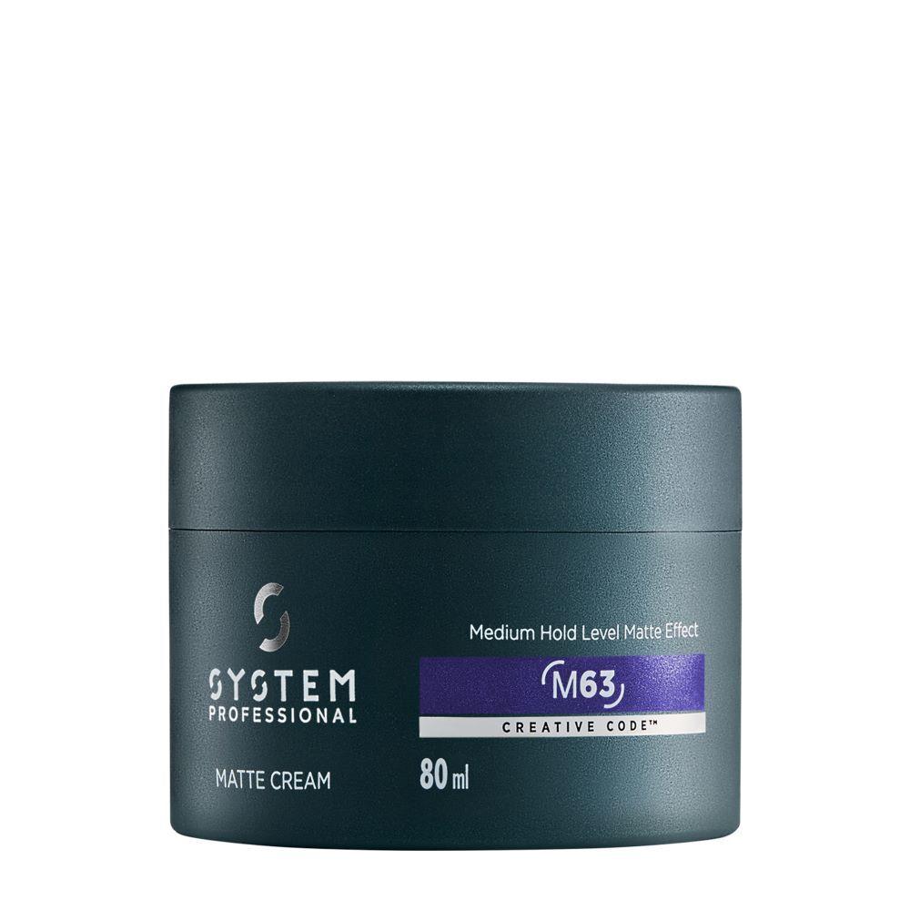 Matt Cream 80 ml