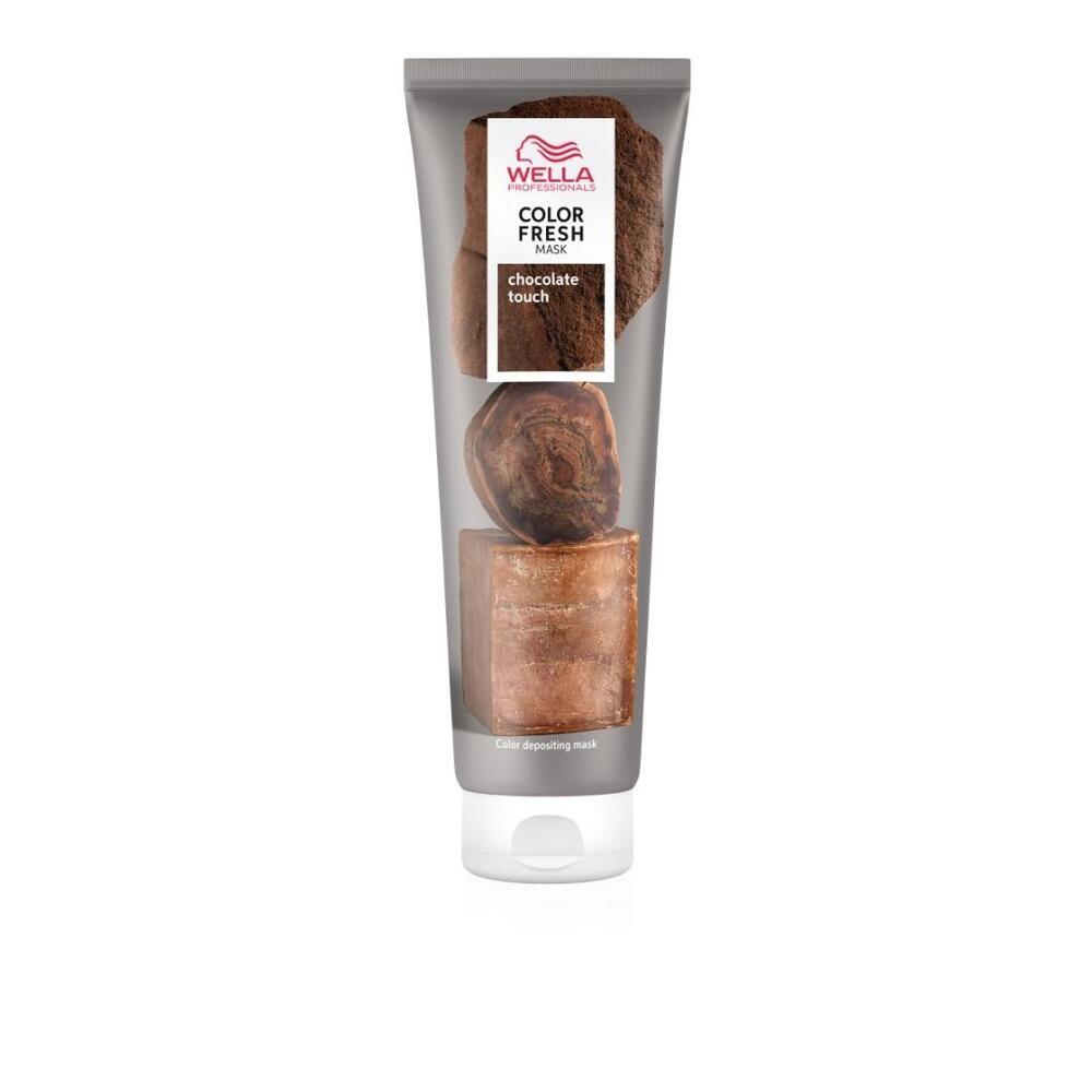Wella Color Fresh Mask Chocolate Touch