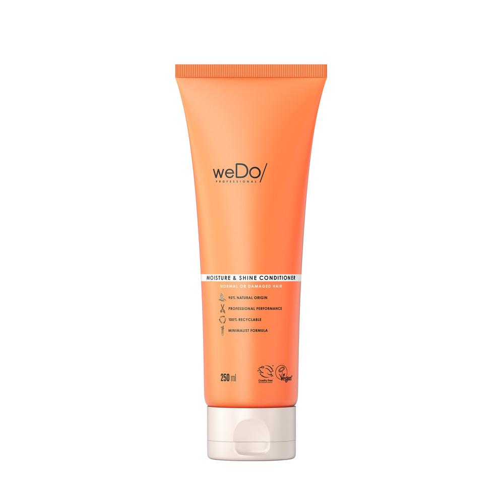 Moisture & Shine Conditioner  - Conditioner per capelli spenti o danneggiati 250ml