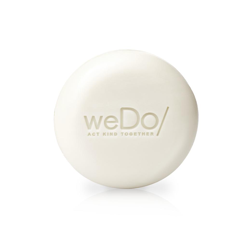 Light & Soft No Plastic Shampoo - Shampoo solido per capelli fini 80gr